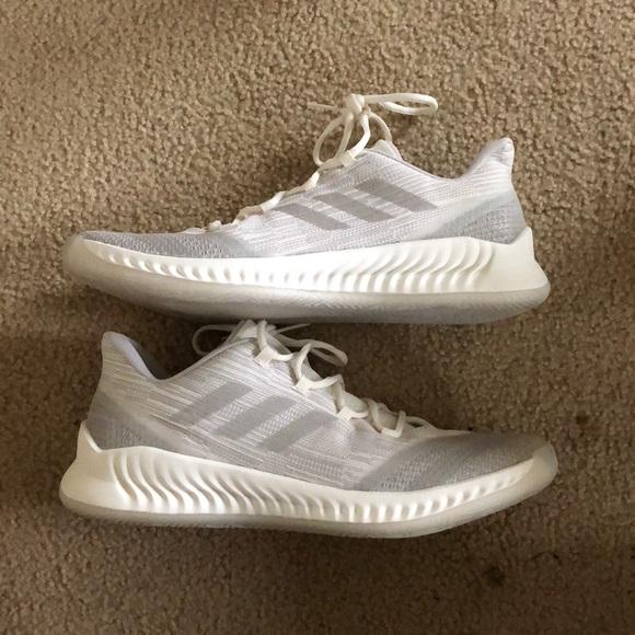 separation shoes a7e7c d9e61 adidas James Harden B/E X Basketball Shoes